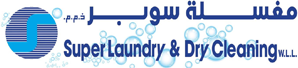super-laundry-logo